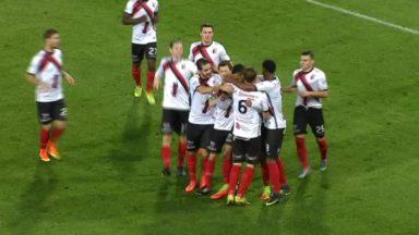Division 2 amateurs : le RWDM étrille Hamoir (4-0)