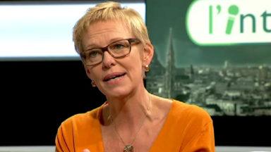 Karine Lalieux (PS) est l'invitée de l'Interview ce vendredi