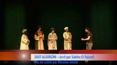 """""""Les Arabesques du Savoir"""" : la pièce de théâtre créée par le lycée Guy Cudell qui cartonne"""