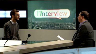 Michaël Verbauwhede (PTB) : «S'il y a une réflexion chez eux, on peut mener des discussions avec le PS et Ecolo»