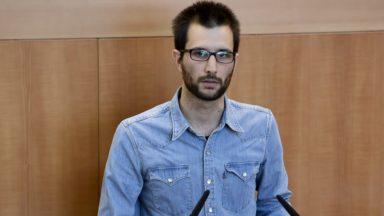 Michaël Verbauwhede (PTB) est l'invité de L'Interview ce mardi