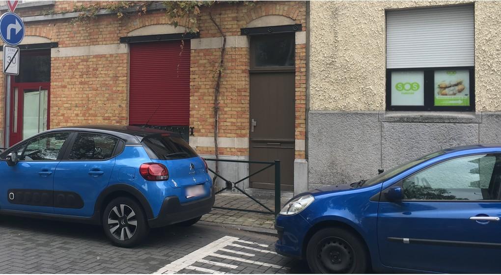 Quatre personnes interpellées en Belgique — Attentat du Thalys