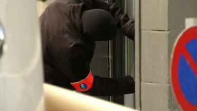 Attentat manqué du Thalys : Y. Siraj et M. Bakkali devant la chambre du conseil le 16 novembre