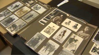 Inédit : 3.245 photos de la famille royale belge bientôt mises aux enchères