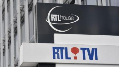 RTL Belgium : la direction veut licencier 30 personnes au sein de la rédaction