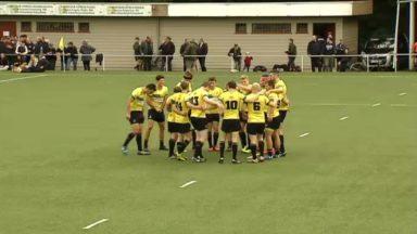 Rugby : le Kituro Schaerbeek subit la loi de Dendermonde (12-47)