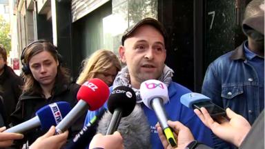 Les travailleurs du Samusocial s'inquiètent pour leur avenir et protestent contre le possible retour de Pascal Peraïta