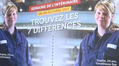 La FGTB dénonce les inégalités contre les intérimaires : «Ils gagnent jusqu'à 91 € de moins par semaine»
