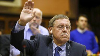 Le salaire de Siegfried Bracke, président de la Chambre, réduit d'un tiers