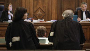 Le jugement concernant l'homme d'affaires bruxellois Stéphan Jourdain prononcé lundi