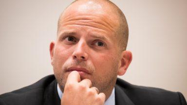 Theo Francken veut une collaboration européenne sur les «réfugiés vacanciers»