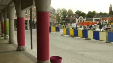 Woluwe-Saint-Lambert : une prime offerte aux commerçants en cas de chantier prolongé