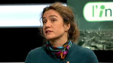 """Zoé Genot : """"Je suis désespérée par la lenteur du travail sur la bonne gouvernance"""""""