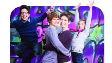 """Lancement de la campagne """"All Genders Welcome !"""" à Bruxelles"""