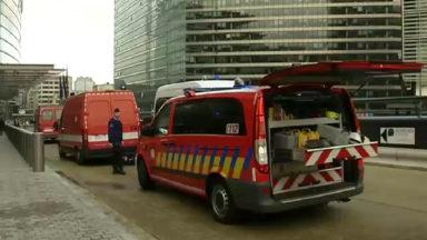 Emanations chimiques au Conseil européen : plusieurs personnes intoxiquées