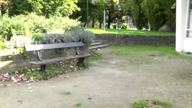 Décès suspect dans le parc de Busselenberg à Anderlecht : il s'agit d'un suicide