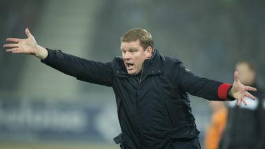 Hein Vanhaezebrouck est officiellement le nouveau coach d'Anderlecht