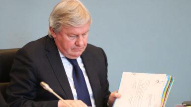 Etudiants en soins infirmiers : le ministre Marcourt annonce une modification décrétale