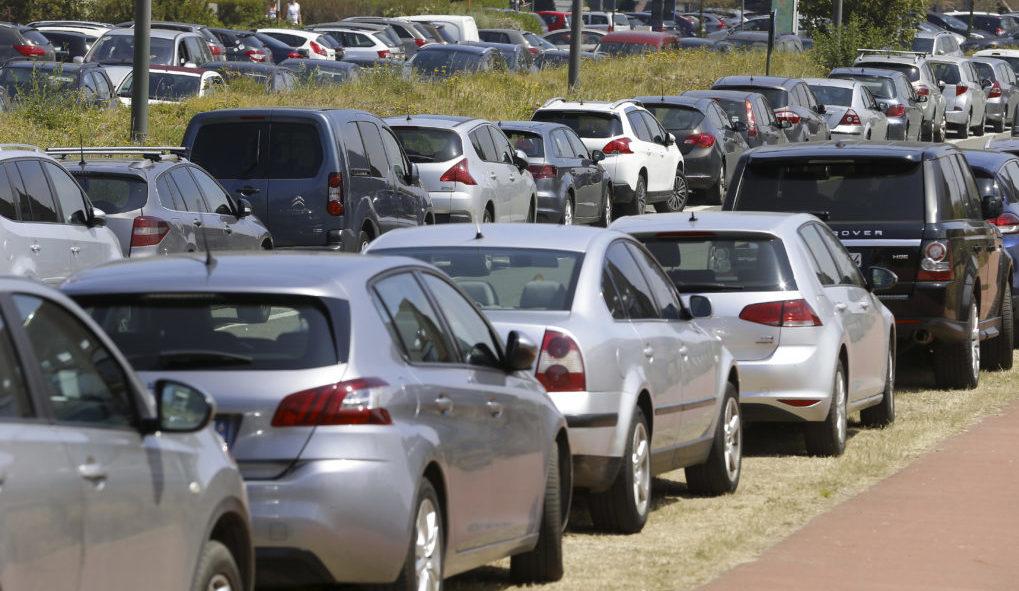 les voitures d'occasion les moins chères sont à bruxelles (et à