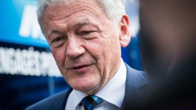 """François Bellot : """"La fusion entre SNCB et Infrabel ne doit plus être taboue"""""""