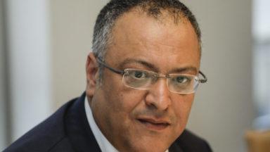 Rachid Madrane s'inquiète du radicalisme dans les clubs sportifs