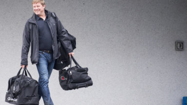 L'ex-entraîneur Hein Vanhaezebrouck porte plainte contre le Sporting d'Anderlecht