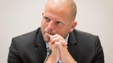 La N-VA redépose la proposition de loi sur les visites domiciliaires
