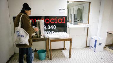 Le Samusocial solde 2016 avec un déficit d'1,6 million d'euros