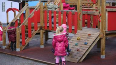 Les possibilités d'accueil des enfants restent insuffisantes à Bruxelles