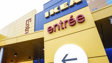 Ikea confirme la suppression de 115 emplois et la création de 106 nouveaux