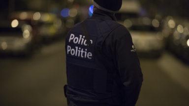 Un dealer arrêté à Schaerbeek