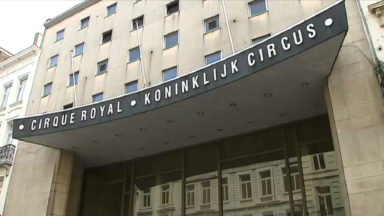 Cirque royal: le tribunal de première instance annule le contrat entre la Ville et Brussels Expo