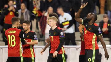 Football : aucun accord n'a pu être trouvé pour un duel Belgique-Maroc