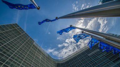 Nouvelle évacuation du bâtiment Europa à la veille d'un sommet européen
