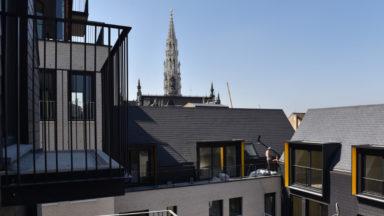 Le projet immobilier de l'Îlot Sacré nommé pour les Mipim Awards, à Cannes