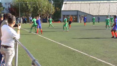 Le foot bruxellois, cela se passe aussi en Provinciales 3