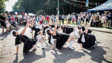 Jette : les Majoretteketet se sont fait voler leurs costumes, elles lancent un appel sur Facebook