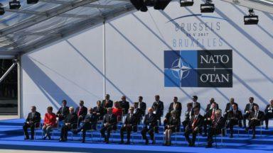 Un sommet des leaders de l'Otan aura lieu le 14 juin à Bruxelles