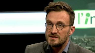 Pascal Smet (SP.A) est l'invité de l'Interview