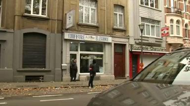 Attentat manqué du Thalys : plusieurs perquisitions ce lundi, quatre personnes interpellées