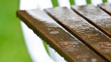 De petites pluies verglaçantes attendues ce vendredi