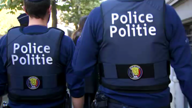 Laeken : trente-six capsules de gaz hilarant saisies chez un dealer
