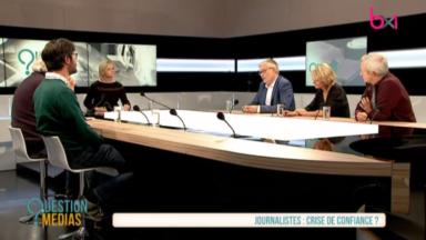 Question Médias : y a t-il une rupture entre les journalistes et les citoyens ? Le débat est lancé