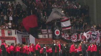 Foot (D2Am) : le RWDM régale ses fans face à Walhain (7-2)