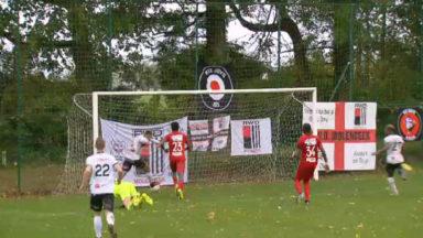 Football (D2AmF) : le RWDM toujours invaincu reste en tête