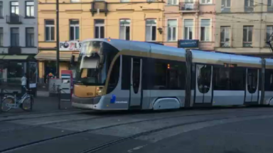 Schaerbeek et Evere: l'Arau formule 11 propositions pour améliorer la ligne de tram 55
