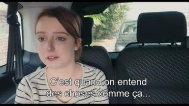 Une vidéo émouvante pour réfléchir aux excès de vitesse sur la route
