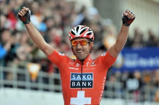 L'UCI va enquêter sur Cancellara suite aux nouvelles accusations