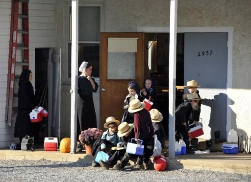 Pourquoi les Amish vivent dix ans de plus que la moyenne — Longévité