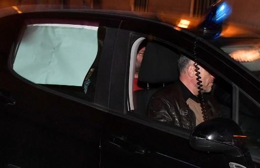 Les déboires du milliardaire et sénateur russe, Kerimov, en France